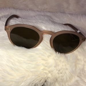Burberry glasses new with tags